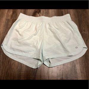 Mint GapFit Shorts